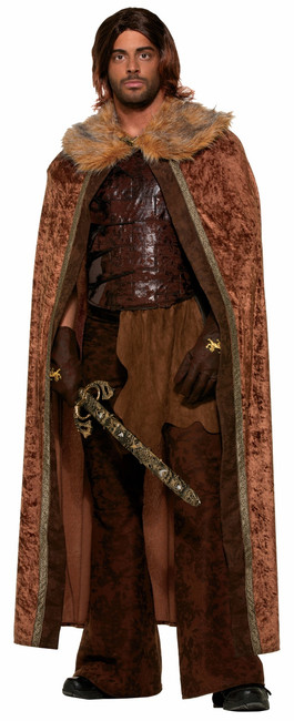 /faux-fur-trimmed-medieval-cape-brown-72846/