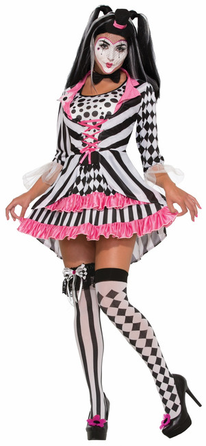 /harlequin-ring-mistress-clown/