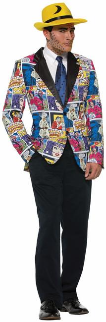/pop-art-blazer-comic-strip-jacket/