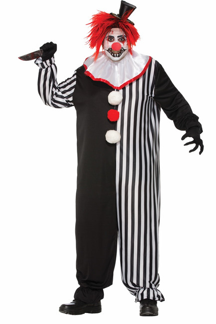 /freaky-the-clown/