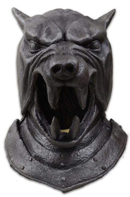 Game of Thrones the Hound helmet mask full over the head