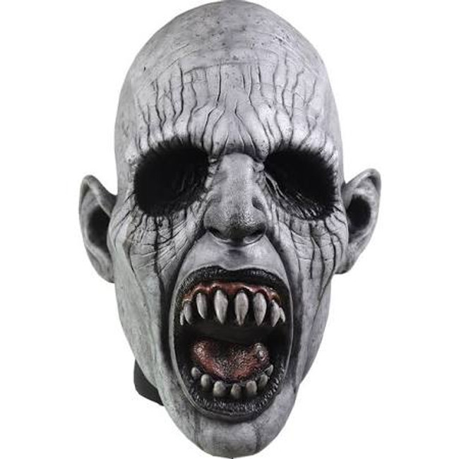 ash vs evil dead demon spawn mask officially licensed