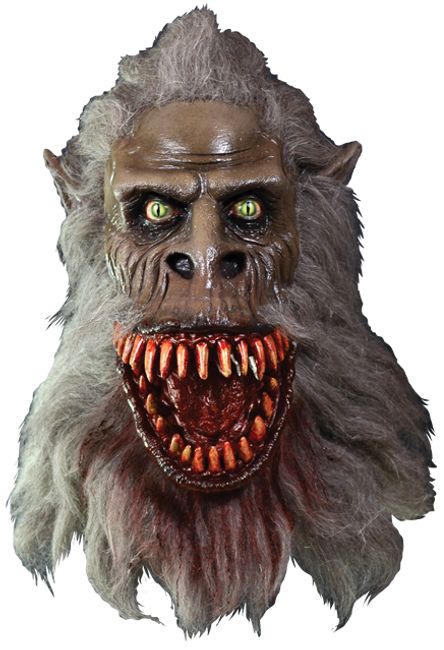 Creepshow Fully mask officially licensed
