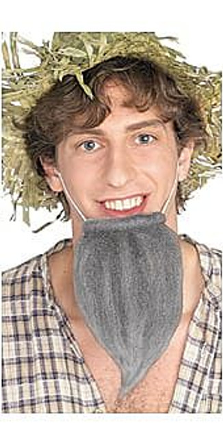 Farmers Beard Grey