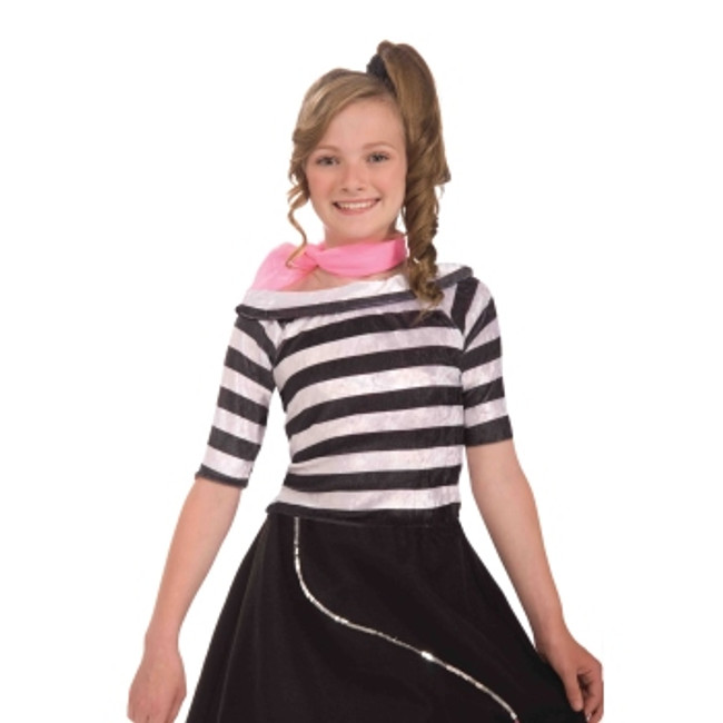 Sock Hop Top