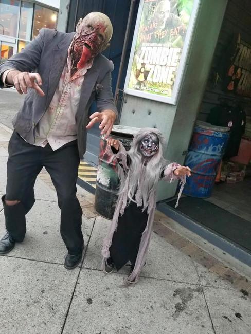 Win $50 Store Bucks: Imaginations' Halloween Costume Contest