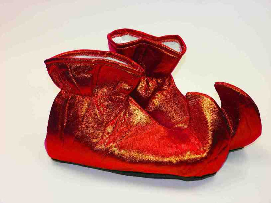 /elf-shoes-red-shiny-cloth/