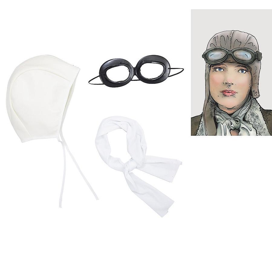 Amelia Earheart Instant Disguise Kit (60282)
