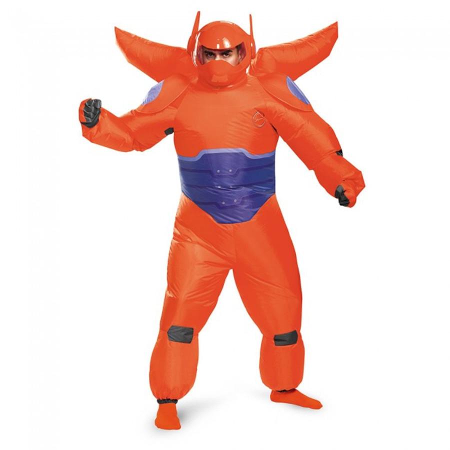 Baymax Inflatable costume