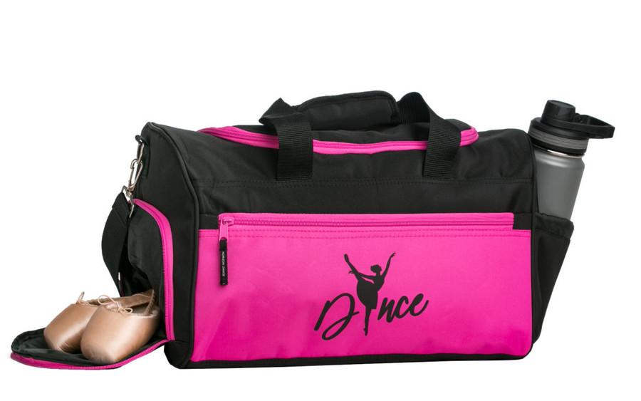 Evelyn Gear Duffel Dance Bag