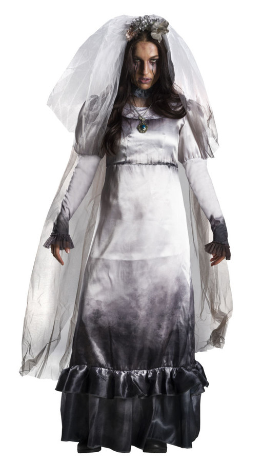 La LLorona License Movie Ladies Costume