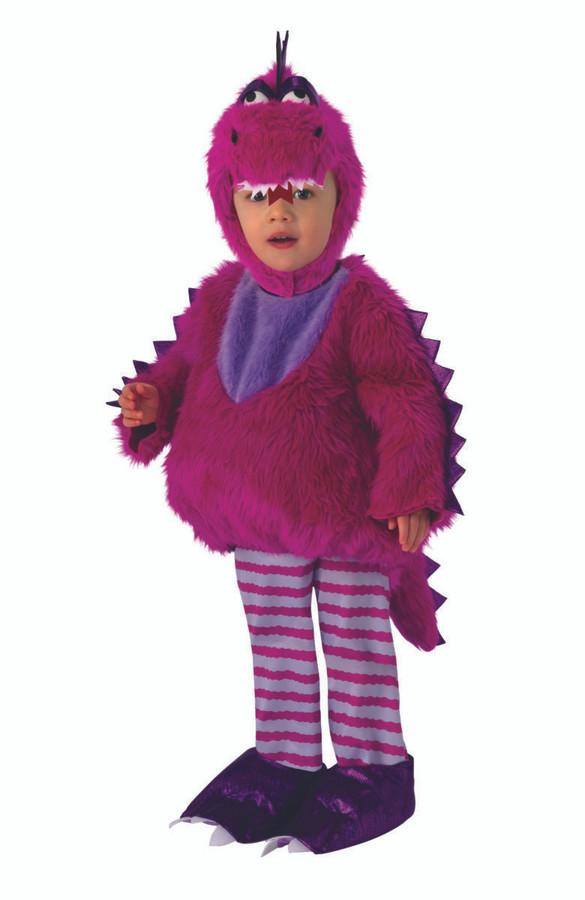 Purple Dragaon Child Costume