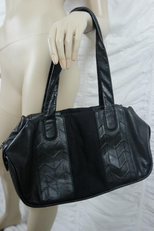 MIMCO handbag front view