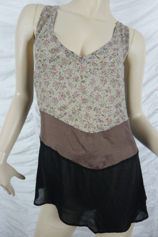 ALANNAH HILL top front view