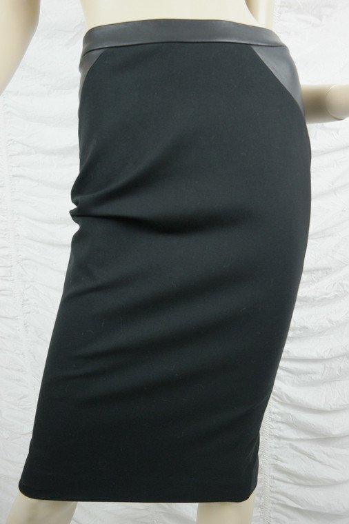 ALANNAH HILL skirt front view