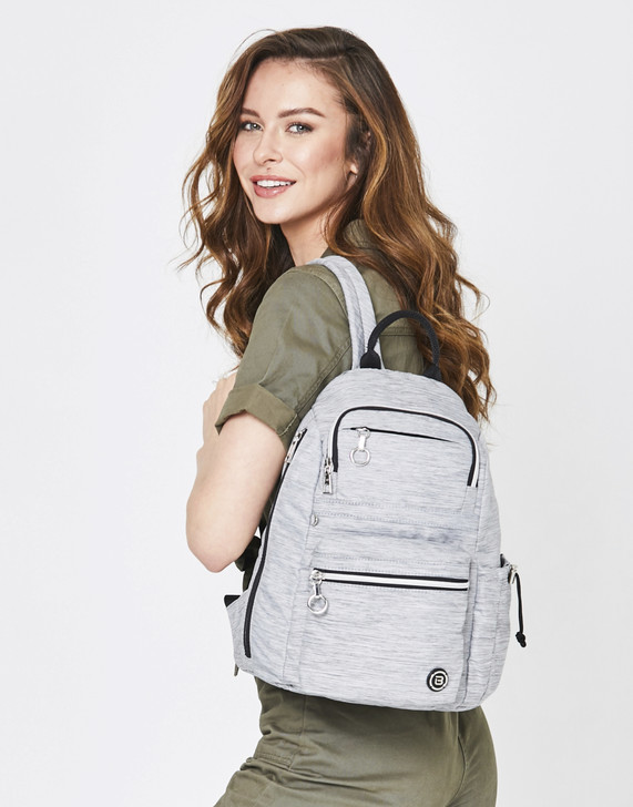Backpack - Steiner H Backpack Model Ocean Gray