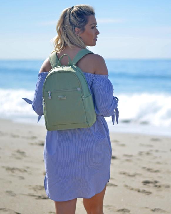 Backpack - Kona Backpack Model Luminary Green