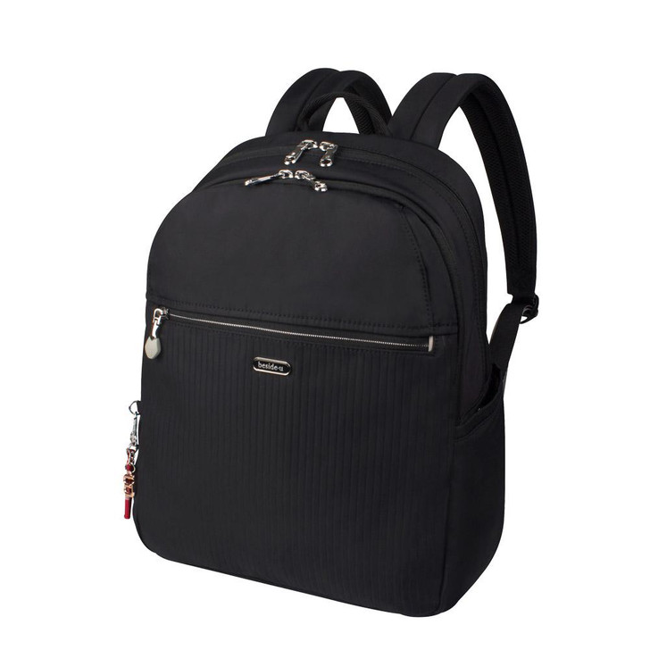 Backpack - Marino Backpack Angled Black