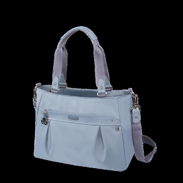 Olive Satchel Bag
