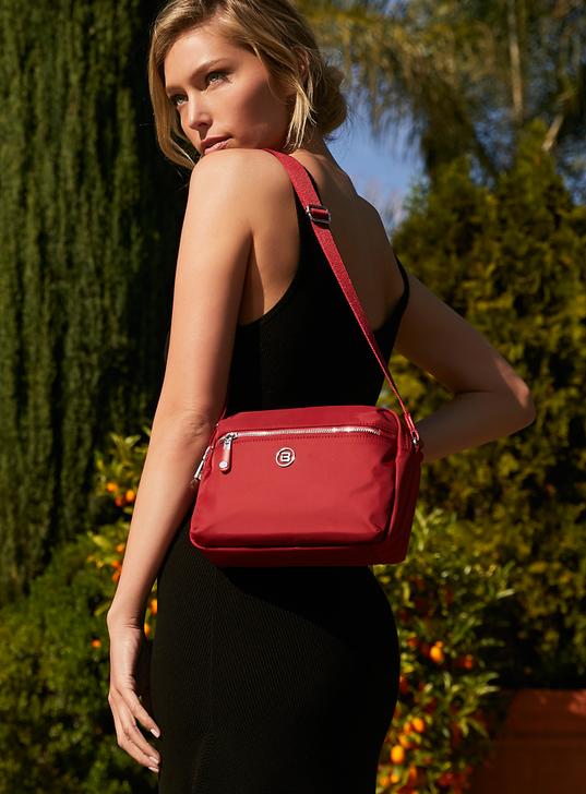 Jules Crossbody Bag