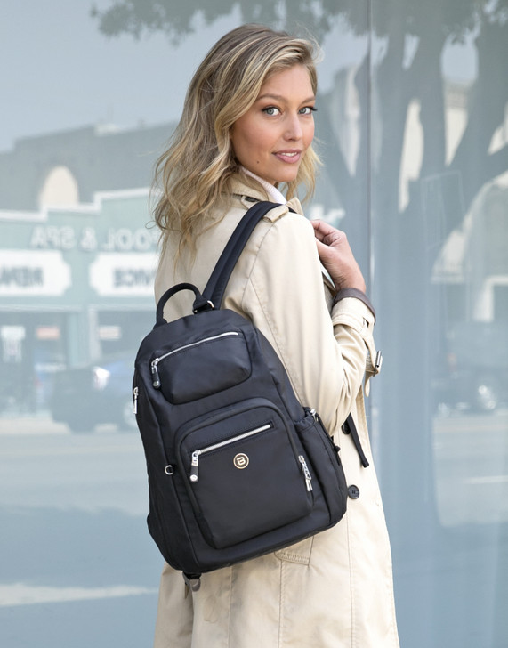Backpack - Steiner Backpack Model Black