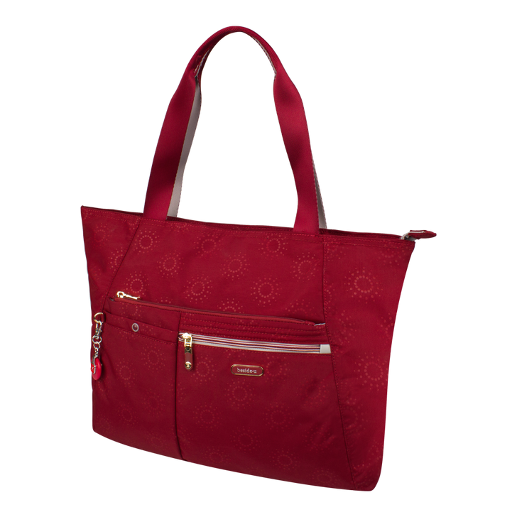 Clover Two Ways Tote