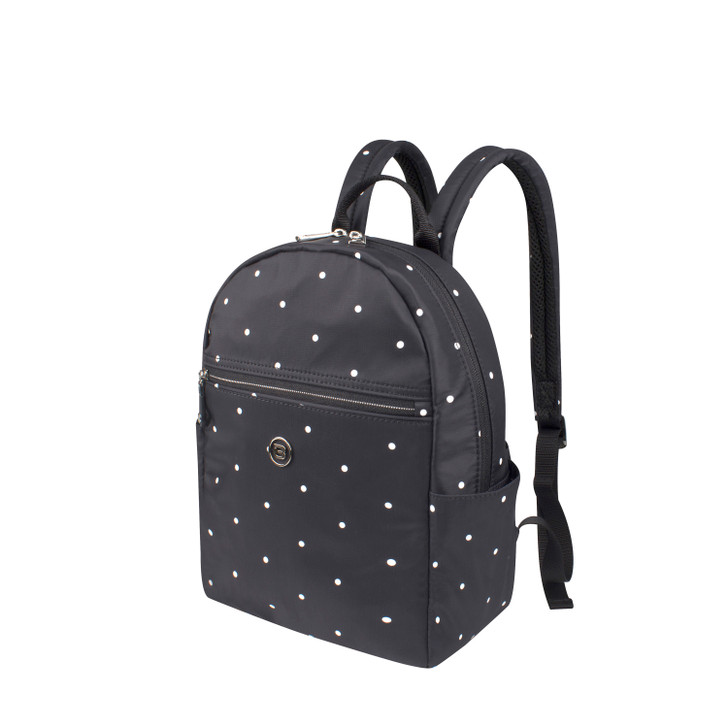 Backpack - Skylar Backpack Angled Star Black