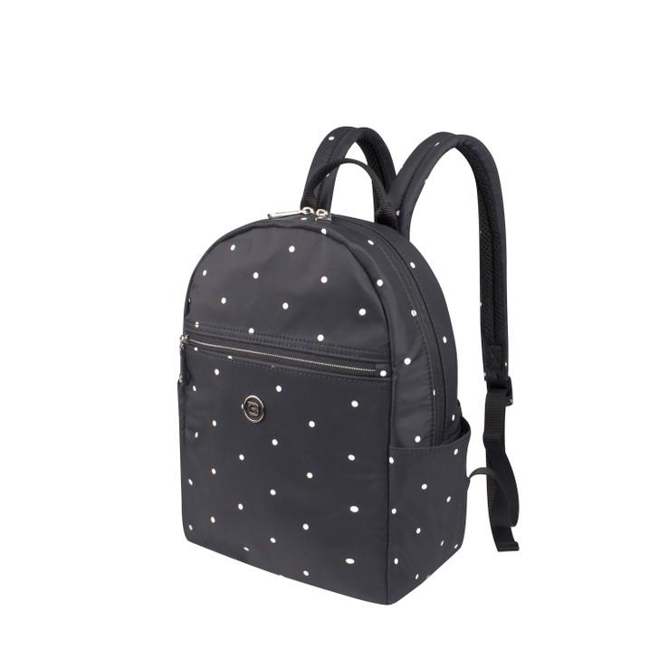 Backpack - Skylar Backpack Angled Star Black