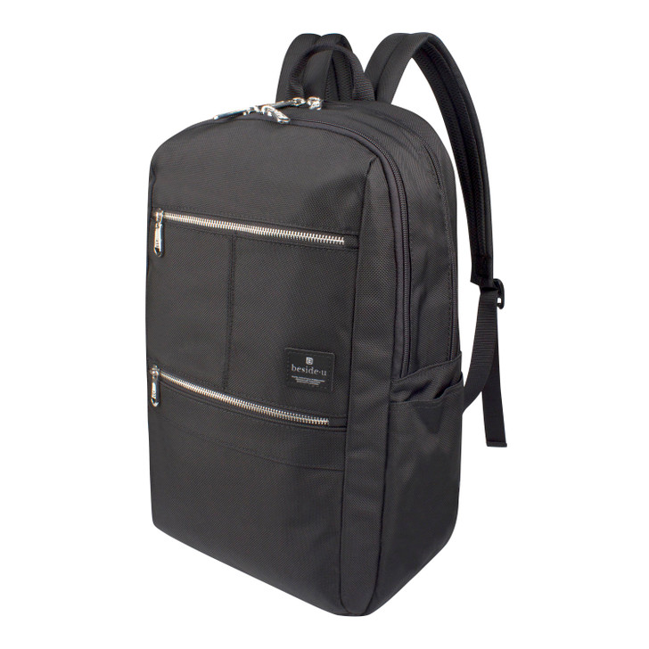 Backpack - Lotus Backpack Angled Black