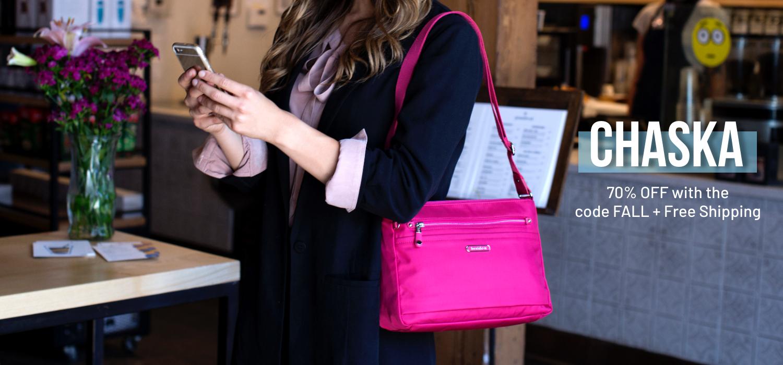 beside-u BNUA102-2C8 Chaska Raspberry Soda crossbody purses fashion handbags designer bags banner