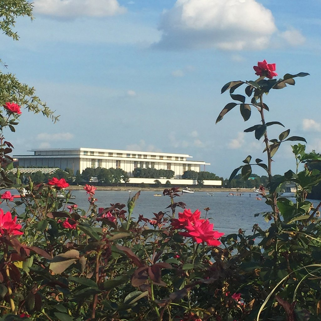 Kennedy Center Performing Arts