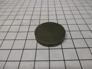 Beryllium (Disk)