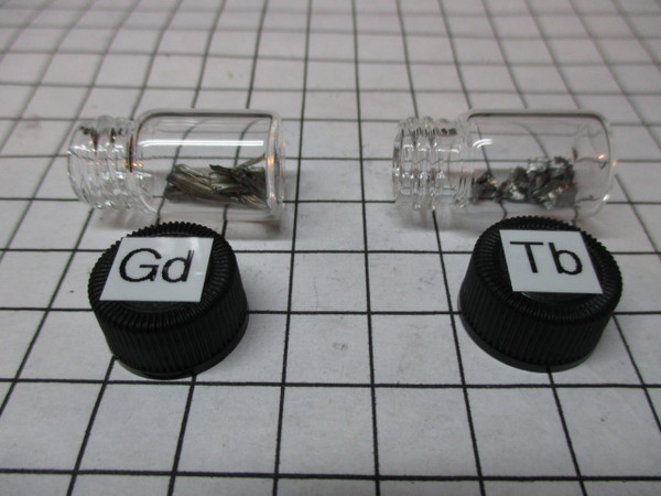 Rare Earth Element Set