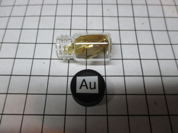 Precious Metals Element Set