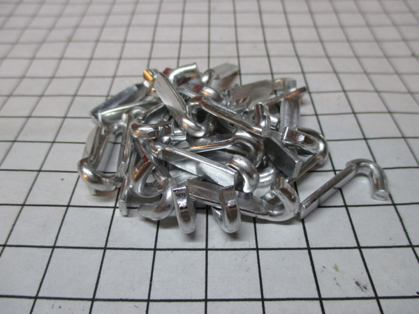 Aluminum (Evaporation Canes)