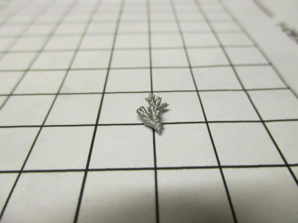 Chromium (Electrolytic Trees)