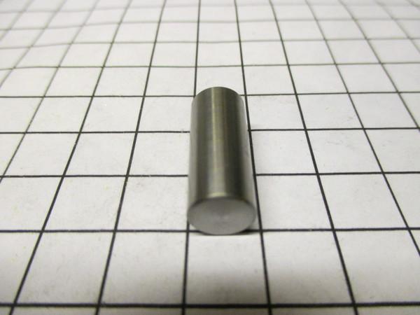 Beryllium (Machined Rod)