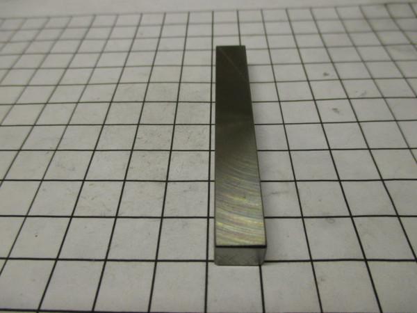 Beryllium (Machined Bar)