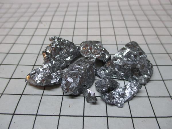 Chromium (Chunk)