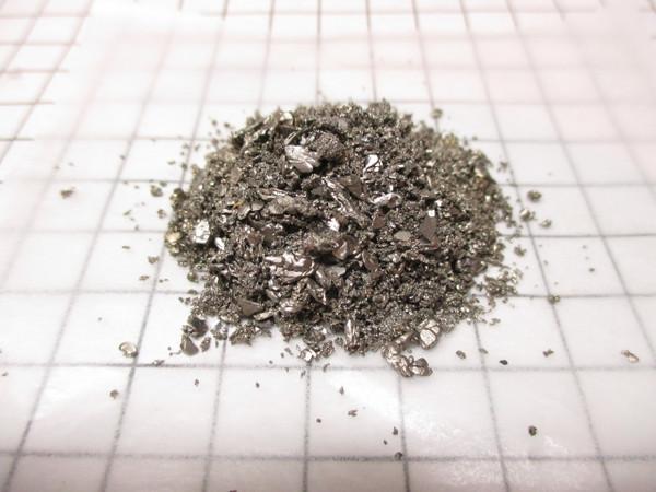 Titanium (Electrolytic Crystals)