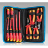 Jonard 11 Piece Insulated Screwdriver Kit - TK-110