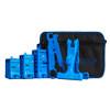 Jonard TK-105 Fiber Optic Mid Span / Ring Tool Kit