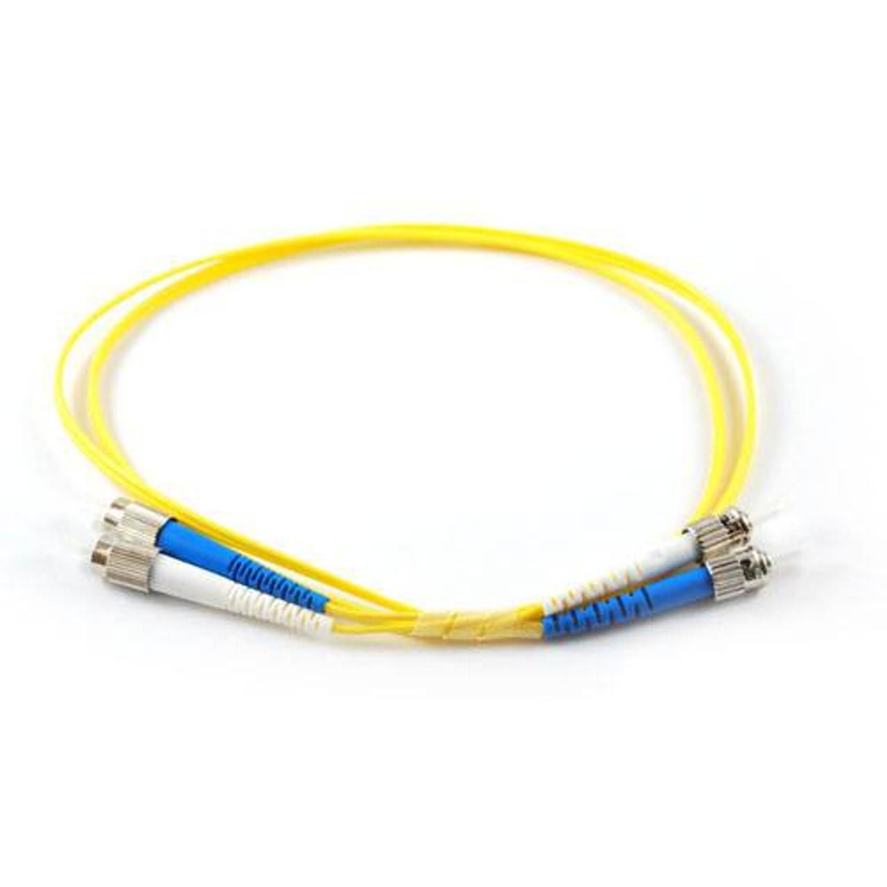 Singlemode OS2 Duplex Patch Cables