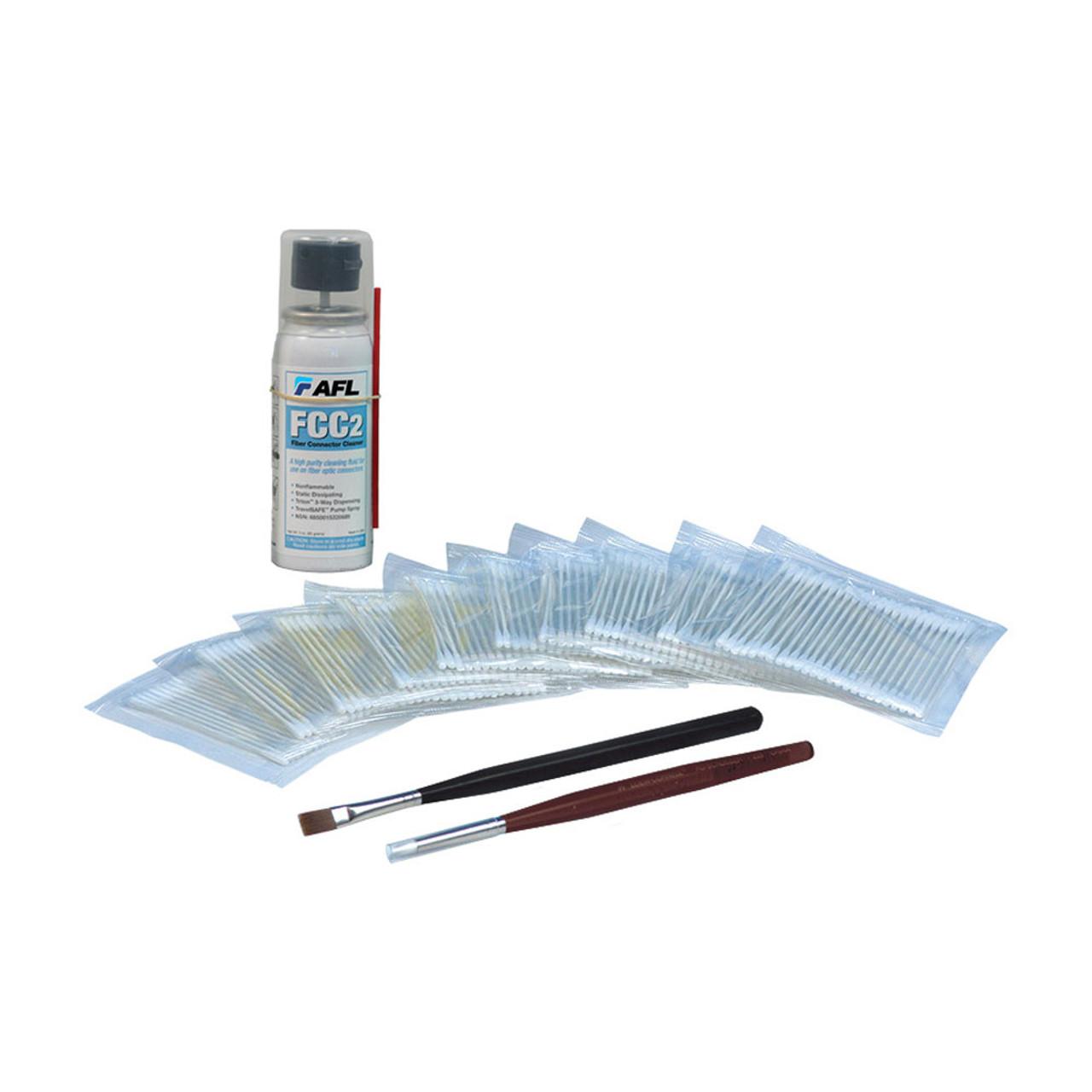 AFL Splicer V-Groove Kit