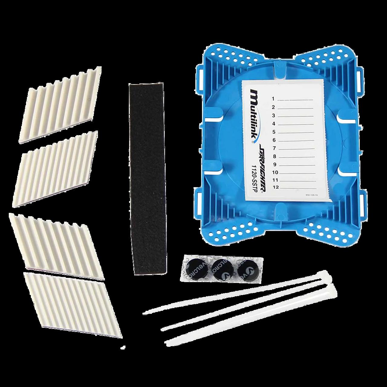 Multilink 12F Splice Tray - 1120-SSTP