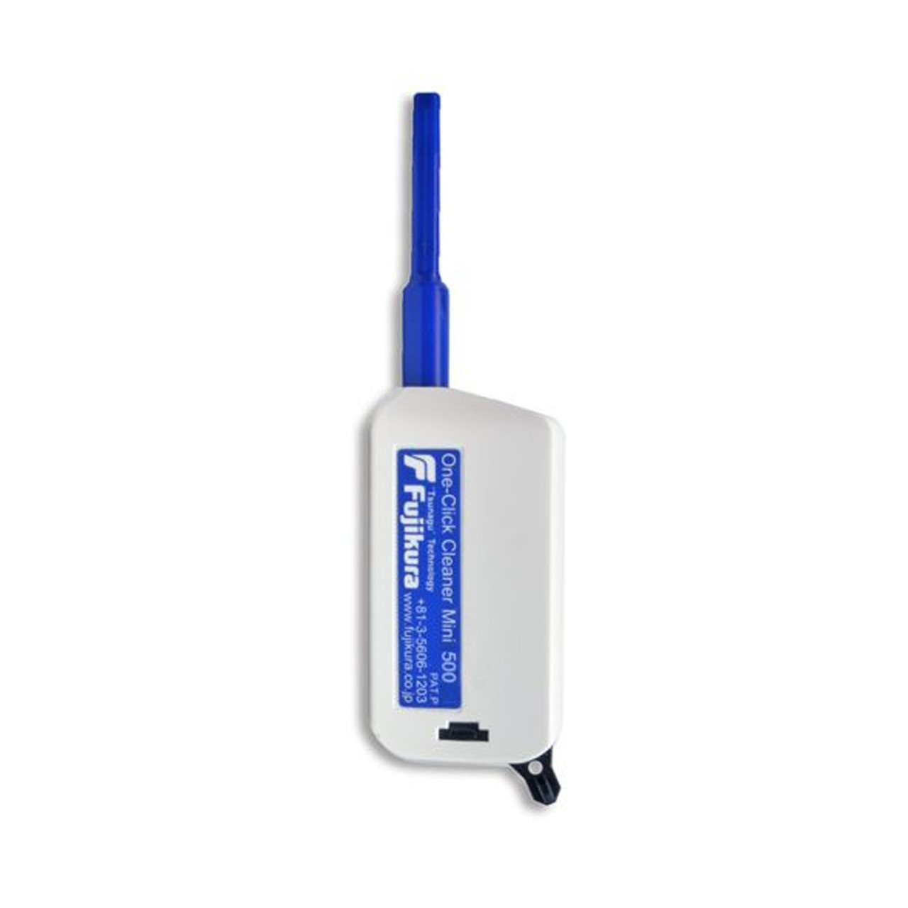 AFL 1.25mm LC Mini UPC/APC One Click Cleaner - 8500-05-0010MZ