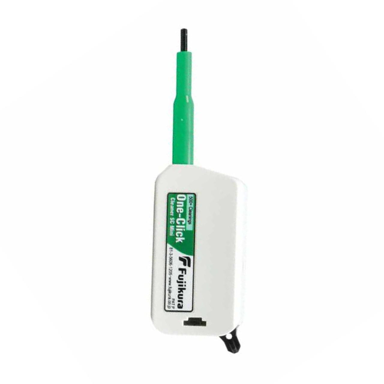 AFL 2.5mm SC, ST, FC Mini UPC/APC One Click Cleaner - 8500-05-0009MZ