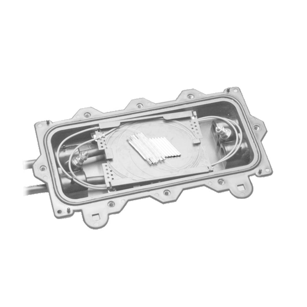 Multilink Starfighter MiniButt Splice Enclosure - 1120-F