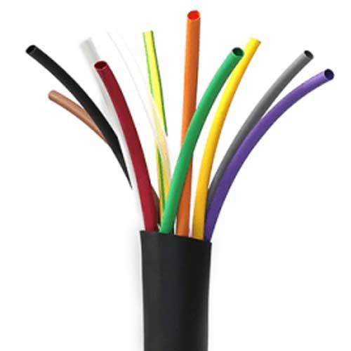 Polyolefin Heat Shrink Tubing - 4ft Stick