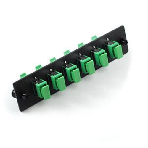 Wirewerks SC LGX Adapter Panels